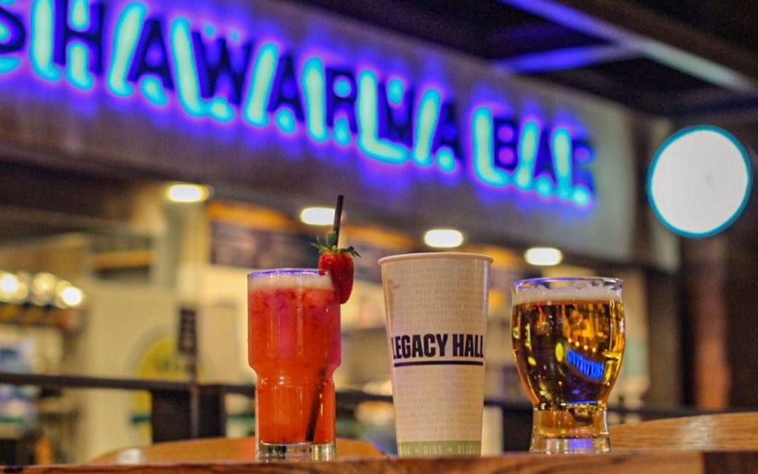 Shawarma Bar